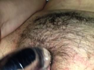 Real Amateur Wife 3. Toying