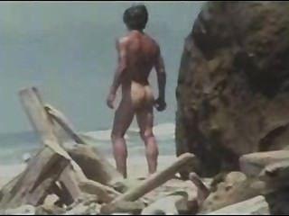Jim The Beach Boy (retro)