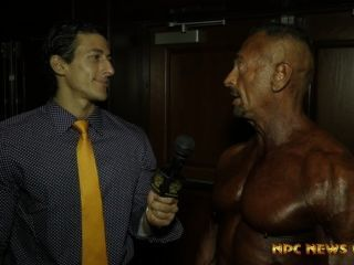 Muscledad Robert Interview