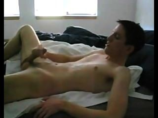 Young Guy, Syoer Hot Jerkoff And Shoot