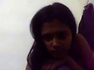 Lk Girl Webcam Show.. Asian