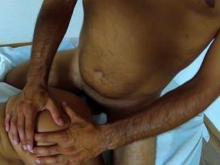 Portuguese Amateur Porn Trials...