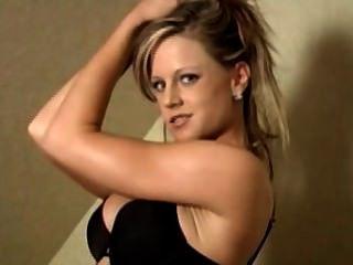 Tammy Carney Biceps