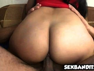 21 Huge Ass Big Booty Latina 12