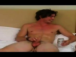 Seduced Straight Guy Bryce...hot Aussie Boy