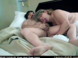 Amateur Mature Sucks Younger Friends Cock In Hotel On Cam Sex Film Porn Cha