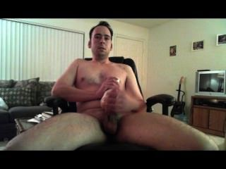 Stud, Fleshlight. And His Big Dick Give The Full Monty