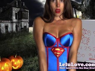 Lelu Love-october 2014 Cum Schedule