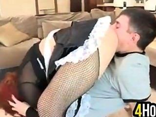 Big tits tight clothes