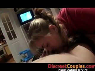 Boyfriend Filmed Her Deep Thwarting Him
