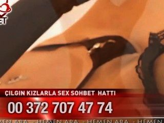 Turkish Woman Fingering