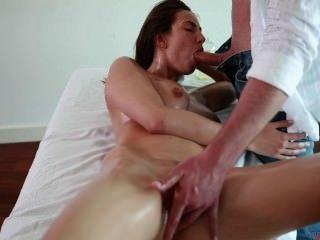 Girl seduced sex