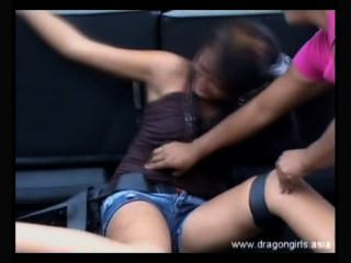 Asian Tickle 58