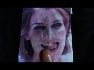 Masturbándome Y Acabando Por Lauren Cohan