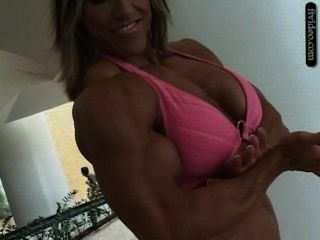 G. Davis Pink Bikini
