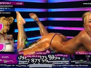 Geri Babestation In Oil