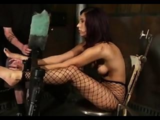 Reena Tickling Orgasm