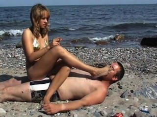 Best Sea Beach Footworship 2