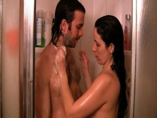 Doggy In The Shower Porn Videos At Anybunny Com