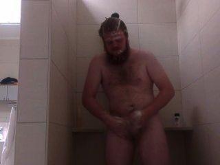 Danish Bear Guy 7