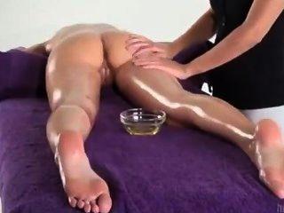 Orgasmic Chills Massage