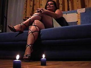 Yvette rachelle porno