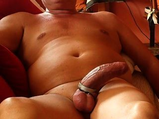 Tanned Shaved Muscledad (2)