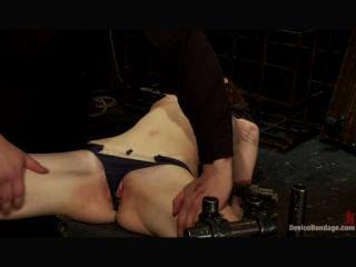 Jay Taylor In Device Bondage 1