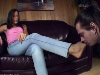 Fcc Mistress Feet Lick