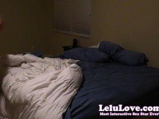 Lelu Love-fun Homemade Sex Tape