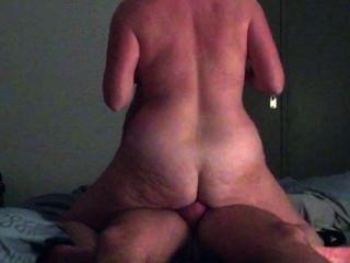 Real Horny Milf Orgasm
