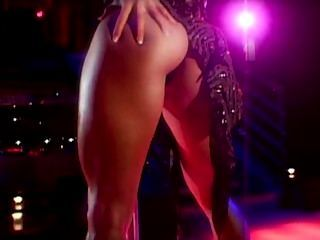 Erotic Art-striptease Pole Dance