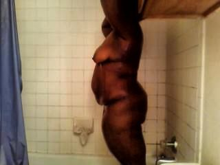 Wanna Help Me Shower
