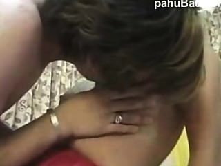 Pinay Couple Fuck In The Kitchen 1 4