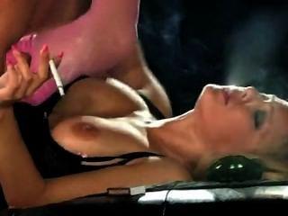 Lou Lou Smoking Sex