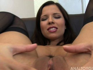Analtoygirls - Peaches