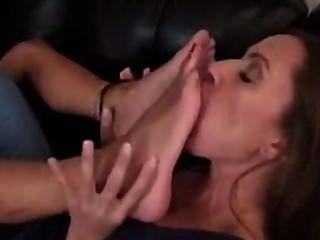 Foot Worship 098731