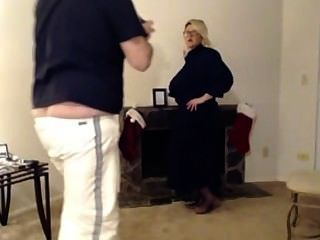 Huge Tit Blonde Maid From Craigslist Needs Cash Fast !