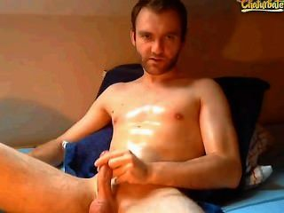 Germanguy: Love Edging And Cum