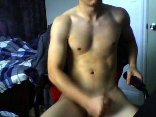 Penis masterbation style