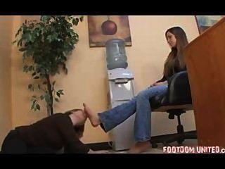 Foot Worship 035
