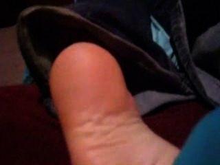 Homemade Tickling - Socks And Bare Feet