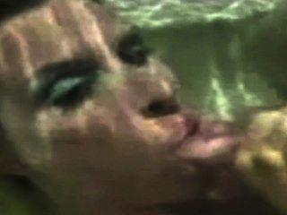 Underwater Cumpilation In Hd
