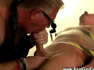 Gay sex by mistake with brother hot
