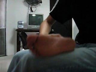 Female Columbian Ticklish-1