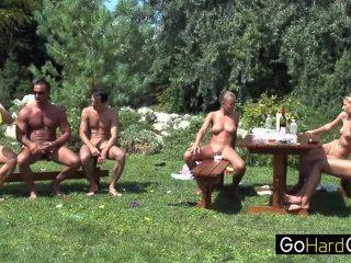 Colette Garden Party Part 3