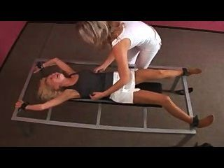 free tickling videos frank bondage