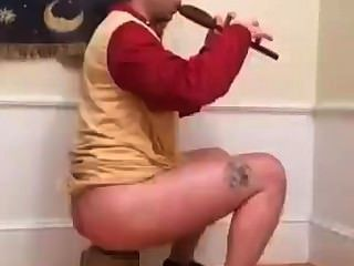 Funny Flute Gay Video