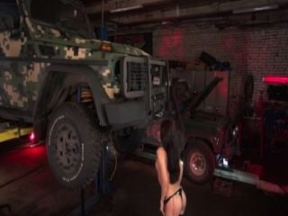 """car Service"" More Erotic And Strip Video - Candytv.eu"