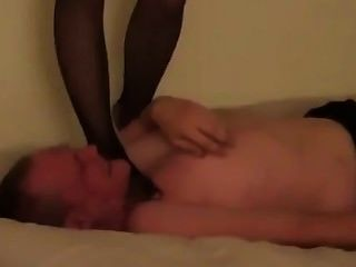 Deadly Throat Trampling
